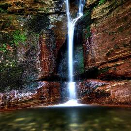 Roddy Atkinson - Kel Burn Waterfall