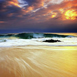 Kieran OConnor - Kendalls Sunrise