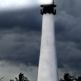 Rudy Umans - Key Biscayne Lighthouse