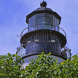 George Bostian - Key West Lighthouse 01