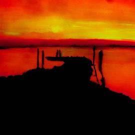 Allen n Lehman - Key West Sunset