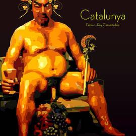 Joaquin Abella - King of Carnival