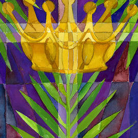 Mark Jennings - King Of Kings