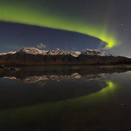 Sam Amato - Kinik Alaska Northern Lights
