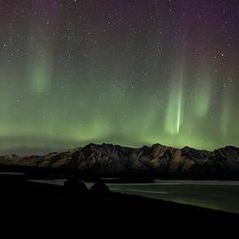 Sam Amato - Knik Northern Lights