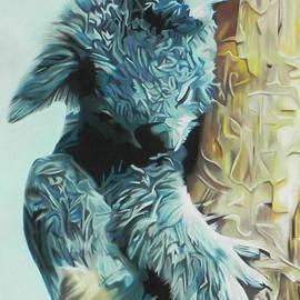 Paul Miners - Koala