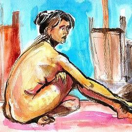 Ion vincent DAnu - La Boheme An Artist Life