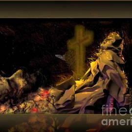 Freddy Kirsheh - La Pieta 4