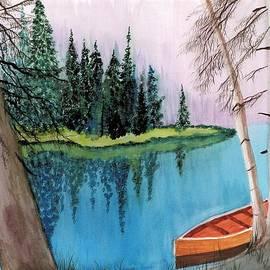 David Bartsch - Lagoon 1
