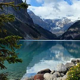 Larry Ricker - Lake Louise 2