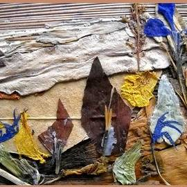 Basant Soni - Landscape-Dream
