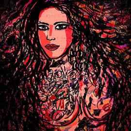 Natalie Holland - Lara