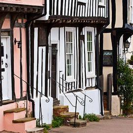 Tom Gowanlock - Lavenham street
