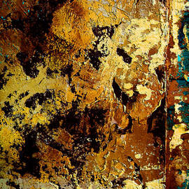 Frank DiGiovanni - Layers of Old Paint