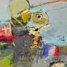 Cliff Spohn - Le Chat