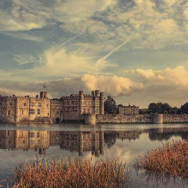 Lee-Anne Rafferty-Evans - Leeds Castle