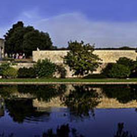 Nigel Jones - Leeds Castle Reflected