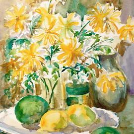 Phong Trinh - Lemon Fresh