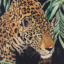 Sheila Preston-Ford - Leopard