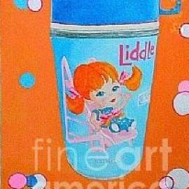 Beth Saffer - Nostalgia Little Sliddle