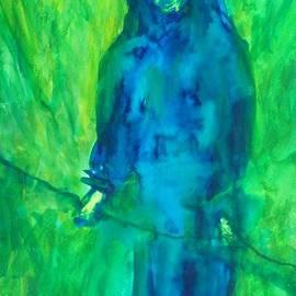 Judith Redman - Lifeline