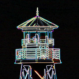 Dennis Dugan - Light House on the Lake