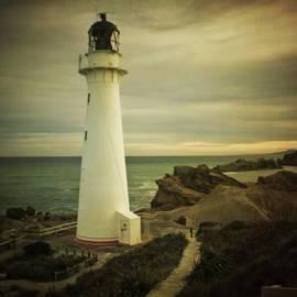 Sarah Ina Alexander - Lighthouse