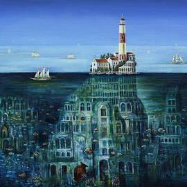 Valeri Tsenov - Lighthouse