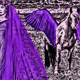 Tisha McGee - lil Angels Pegasus