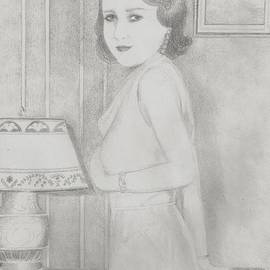 Jami Cirotti - Lillian