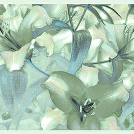 Jayne Logan Intveld - Lily Garden Fresh