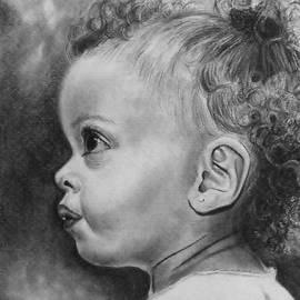 Hannah Ostman - Little Girl