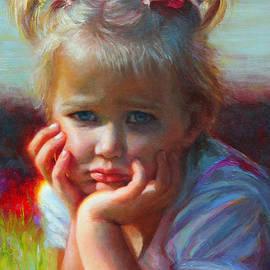 Talya Johnson - Little Miss Sunshine