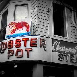 Susan Lee Giles - Lobster Pot