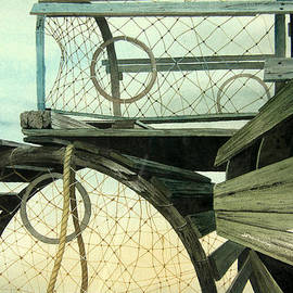 Frank Townsley - Lobster Traps