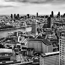 Frank Waechter - London Panorama