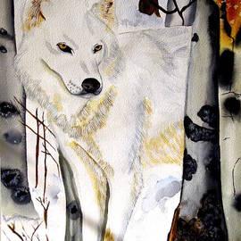Emmanuel Turner - Lone wolf