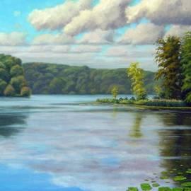 Rick Hansen - Long Lake Hugo Minnesota