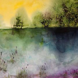 Lynne Furrer - Lost Lake