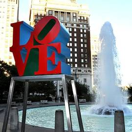 Bill Cannon - Love Is ..... A Four Letter Word