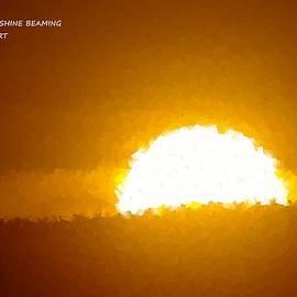 Jeff  Swan - Love Is The Sunshine