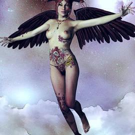 Maynard Ellis - Luna Angelica