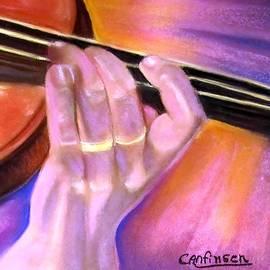 Carol Allen Anfinsen - Maestro
