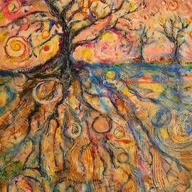 Mary Schiros - Magic Tree