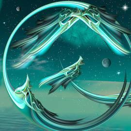 Phil Sadler - Magical Eve