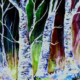 Brenda Owen - Magical Woods