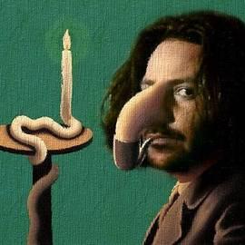 Alessandro Della Pietra - Magritte