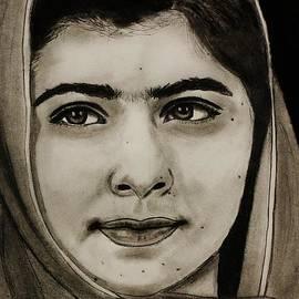 Michael Cross - Malala Yousafzai- Teen Hero