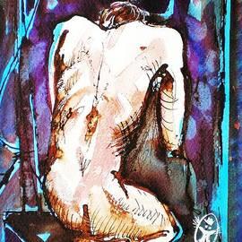 Ion vincent DAnu - Male Nude