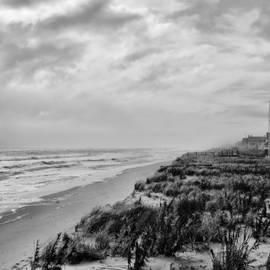 Angie Tirado - Mantoloking Beach - Jersey Shore